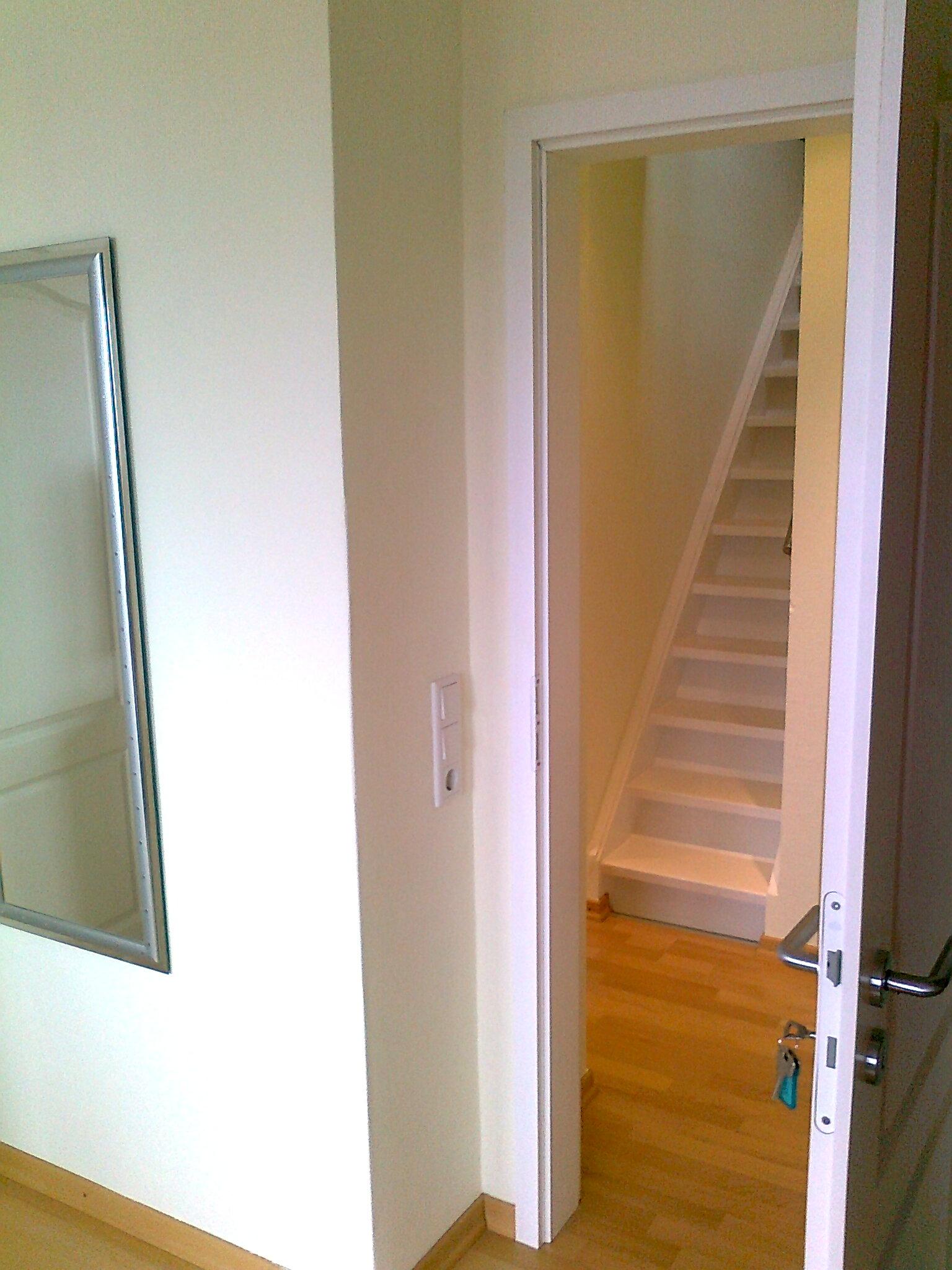 wohnung 6 hallohms glopp. Black Bedroom Furniture Sets. Home Design Ideas